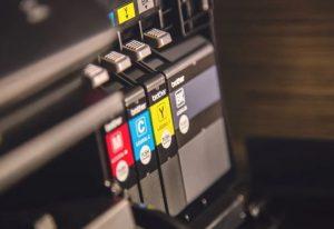 printer repair business