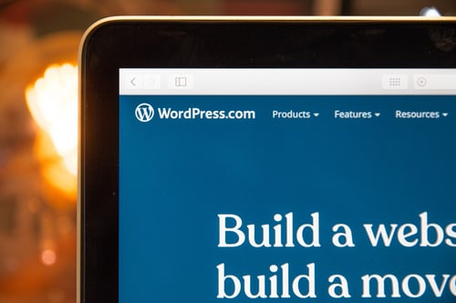 What are the tips of wordpress
