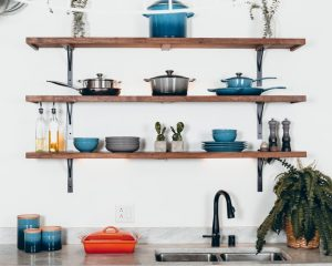 how to keep your kitchen safe and clean