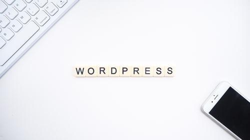 tips of wordpress