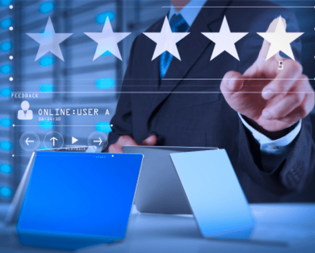 Importance of customer Reviews