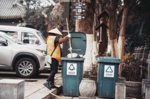 Benefits of Hiring the Quick Wasters for rubbish removal in London