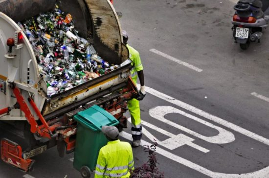 Quick Wasters for rubbish removal services in uk