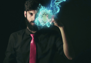 Things to consider before hiring a Virtual Magician