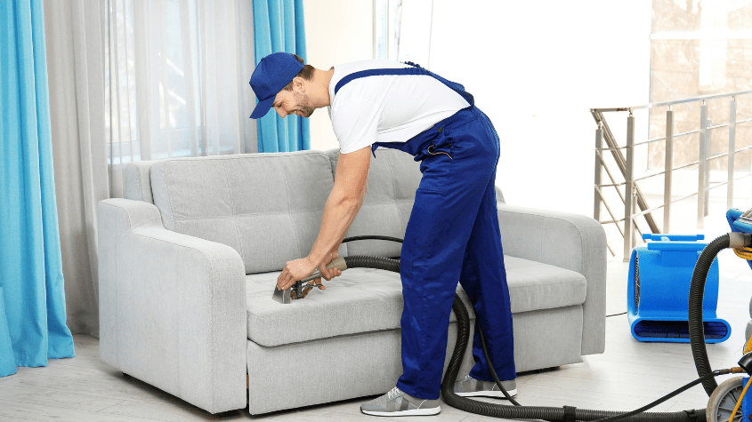 How To Hire The Best Furniture Removal Company In London?